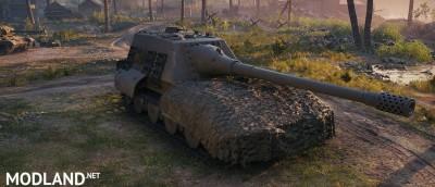 deh0mbre's Jagdpanzer E-100 1.2 [1.0.0.2]